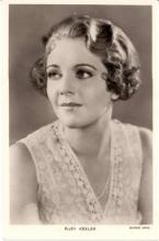 mov540003 - Ruby Keeler Actor / Actress Postcard Post Card Old Vintage Antique Movie Star