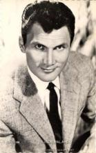 mov730002 - Jack Palance Actor / Actress Postcard Post Card Old Vintage Antique Movie Star