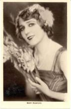 mov740012 - Mary Pickford Actor / Actress Postcard Post Card Old Vintage Antique Movie Star