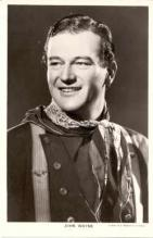 mov935002 - John Wayne Actor / Actress Postcard Post Card Old Vintage Antique Movie Star
