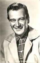 mov935006 - John Wayne Actor / Actress Postcard Post Card Old Vintage Antique Movie Star