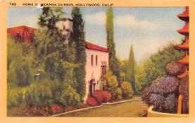 Hollywood CA