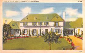 Holmby Hills CA