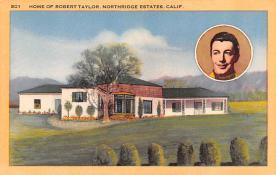 Northridge Estates CA