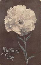 mth000041 - Mothers Day Old Vintage Postcard Post Card