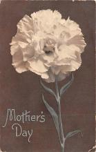 mth000045 - Mothers Day Old Vintage Postcard Post Card