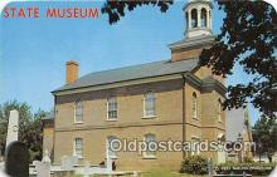 Delaware State Museum