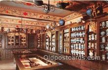Old World Apothecary Shop