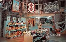 Curio Shop, Buffalo Bill Memorial Museum
