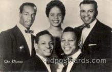 mus001002 - The Platters