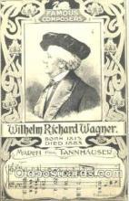 Willhelm Richard Wagner