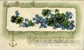 mus001043 - Music, Musician, Composer, Postcard Postcards