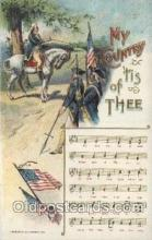 mus002007 - My Country Music Postcard Postcards