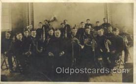 mus002043 - Music, Musical Instrument Post Card Postcards