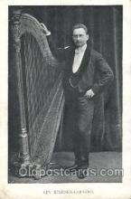 mus002118 - Lev Zelenka-Lerando Music Postcard Postcards