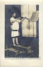mus002128 - Music Postcard Postcards