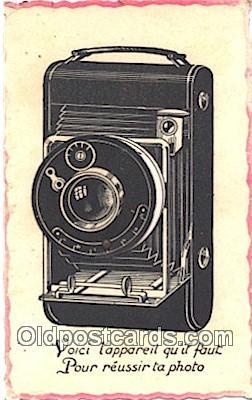 nov001032 - Novelty Postcard Post Cards Old Vintage Antique