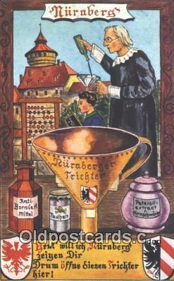 Nurnberg