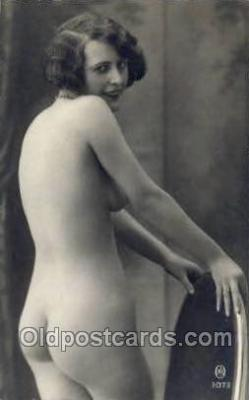 nud000020 - Real Photo Nude, Nudes Postcard Post Cards