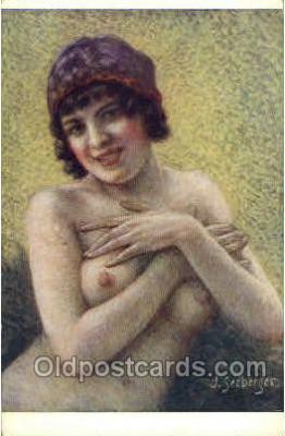 Artist Seeberger