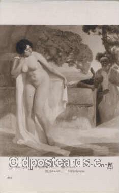 Artist H. Perrault