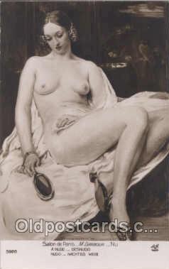 Artist M. Darbour