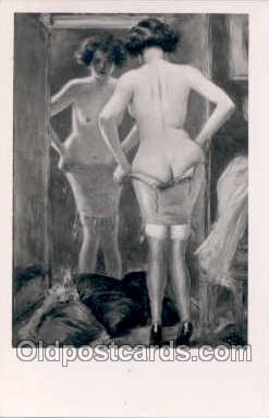Artist Albert Guillaume