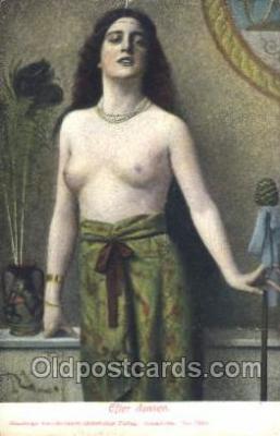 nud007035 - Nude Nudes Postcard Postcards