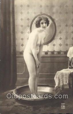 nud007040 - Non - Postcard Backing Nude Nudes Postcard Postcards