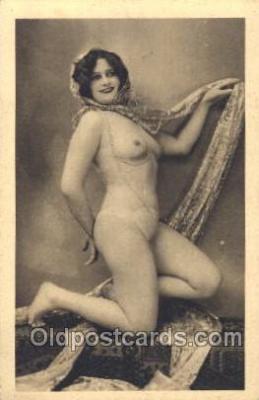 nud007042 - Nude Nudes Postcard Postcards
