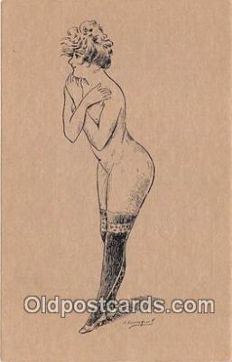Artist Verneuil, O?