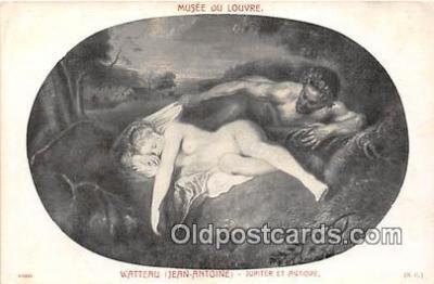 Watteau Jean Antoine