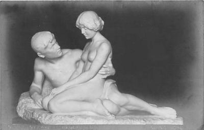 nud008032 - Nude Postcard
