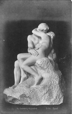 nud008178 - Nude Postcard