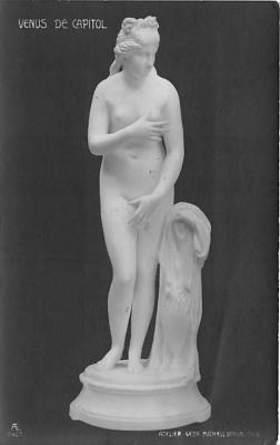 nud008464 - Nude Postcard