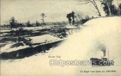 nyk001303 - S.S. Sado Maru Nippon Yusen Kaisha Ship, NYK Shipping Postcard Postcards