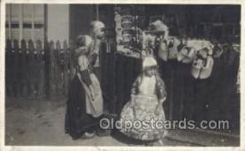 nat001005 - Native Costume Postcard Postcards