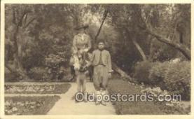 nat001007 - Native Costume Postcard Postcards