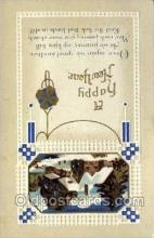 new001072 - Artist Clapsaddle, New Year Post Card Postcards