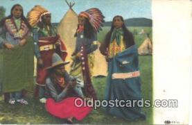 nov001052 - Novelty Postcard Post Cards Old Vintage Antique