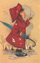 Artist Bonnie
