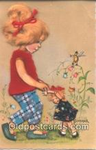 nov001063 - Artist Bonnie Novelty Postcard Post Cards Old Vintage Antique