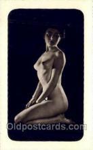 nud000040 - Nude, Nudes Postcard Post Cards