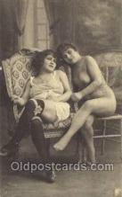 nud000055 - Nudes Postcard Post Cards