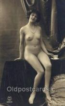 nud000081 - Non - Postcard Backing Real Photo Nude, Nudes Postcard Post Cards