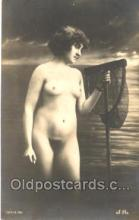 nud001031 - Nude, Nudes Postcard Postcards