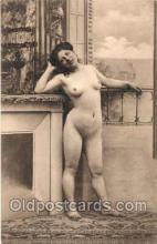 nud001044 - Nude, Nudes Postcard Postcards