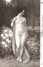 nud001063 - Artist Jean Beauduin Nude Nudes Postcard Postcards