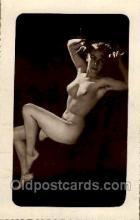 nud001079 - Nude Postcard Postcards