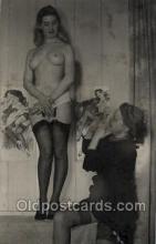 nud001084 - Nude Postcard Postcards